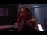 Супердевушка  Супергерл  Supergirl - 2 сезон 11 серия Промо The Martian Chronicles (HD)