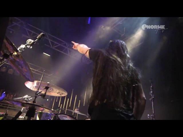Septicflesh - Anubis (Live at Ninkasi, Lyon 2015)