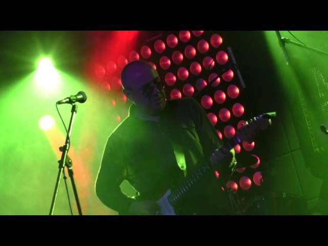 Killday Stratosfera - Ковбой Мальборо @ Мумий Тролль Music Bar 15.06.2016