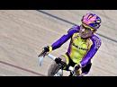 105-летний велосипедист из Франции установил рекорд.