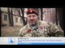 В Івано-Франківську презентували документальний фільм Воїни духу