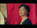 Нани Брегвадзе фрагмент из фильма 88шоти каландадзе. ''Музы художников''