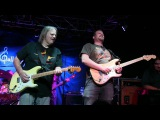 ''WE'RE ALL IN THIS TOGETHER'' - WALTER TROUT BAND @ Callahan's, Aug 2017 (1080hd)