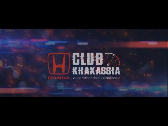 Formula Drift Sayan (FDS) 14.05.2017 Honda