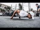 Serge Tevosyan 2016 (Street Workout Armenia)