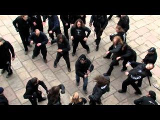 A.R.G.O. PROFILM: sword fight stunts - fencing fight training for project Borgia 2, 2012