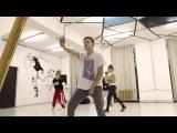 Choreo Alexandr Krupelnitskiy (Kendrick Lamar M.A.A.D City)