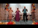 Танец учителей на выпускном. 26.06.2016.