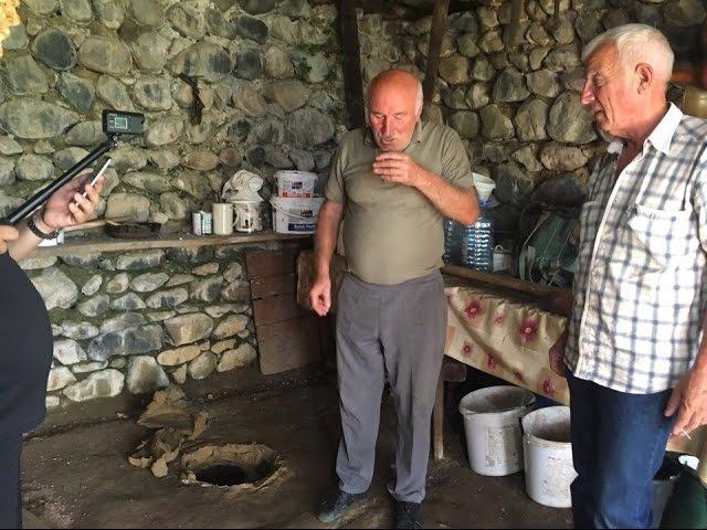 Дача дяди Давида / Марани / Грузинское вино/ Квеври / DATO Gvino