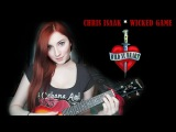 Chris Isaak–Wicked Game (ukulele cover)