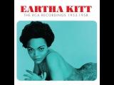 Eartha Kitt - The RCA Recordings 1953-1958 (Not Now Music) Full Album