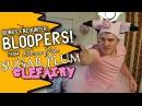 Bloopers from Dance of the Sugar Plum Clefairy! (Bonus Encounter)