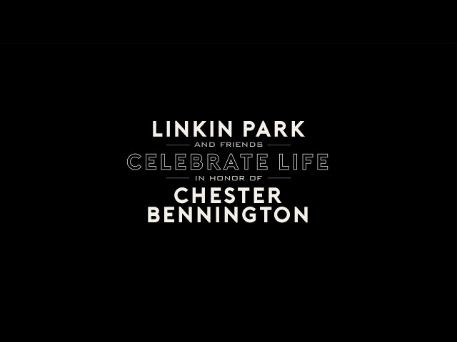 Linkin Park Friends Celebrate Life in Honor of Chester Bennington - [LIVE from the Hollywood Bowl]