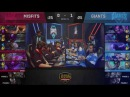 Misfits vs GIANTS Game 2 S7 EU LCS Spring 2017 Week 1 Day 2 MSF vs GIA G1 W1D2