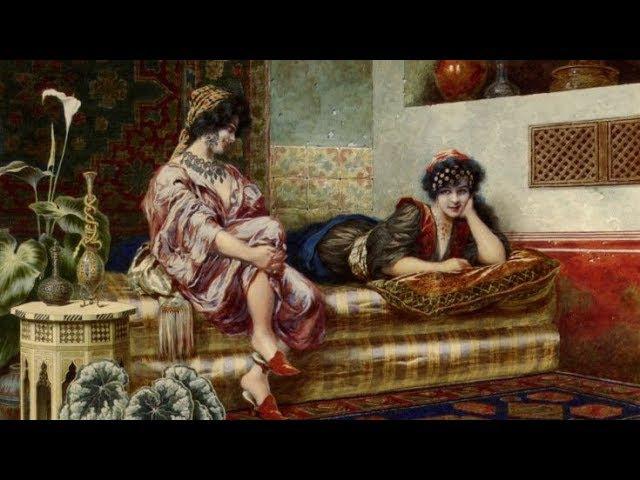 Законная Жена и Фаворитки Ибрагима Безумного