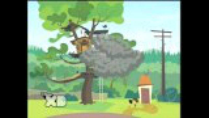 Kid vs Kat: 1° Temporada Episódio 5 ''Não me Deixe de Fora'' em Português