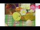 Игрушка «Цып-цыплёнок» / ПОДЕЛКА / ПАСХА / DIY EASTER