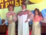 Людмила Гурченко, Светлана Крючкова, Лия Ахеджакова и Ирина Купченко - Гимн труб ...