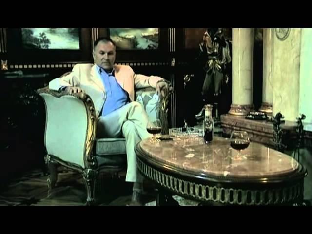 Застывшие депеши 10 серия (2010)