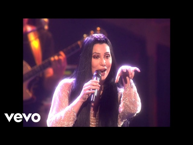 Cher Half Breed Gypsys Tramps Thieves Dark Lady Take Me Home Do You Believe Tour