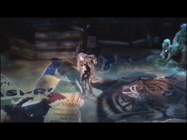 MEMORY - CATS THE MUSICAL with Heidi Karlsson