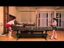 Borat ping pong
