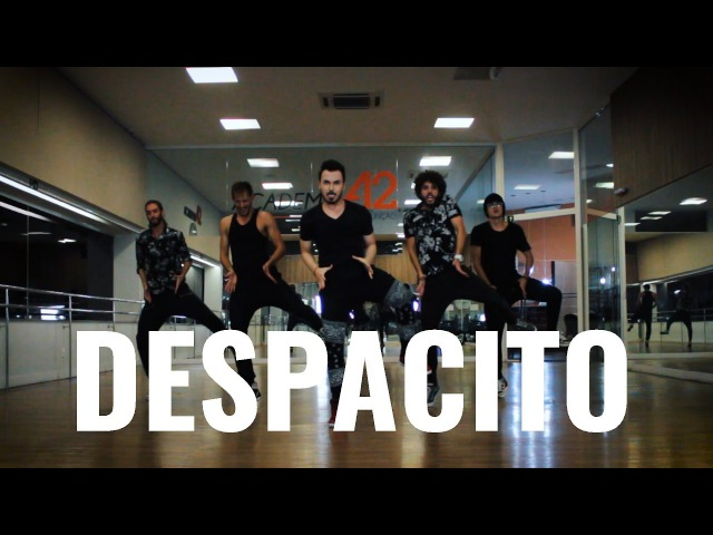 DESPACITO - Luis Fonsi ft Justin Bieber - Dance by Ricardo Walkers Crew