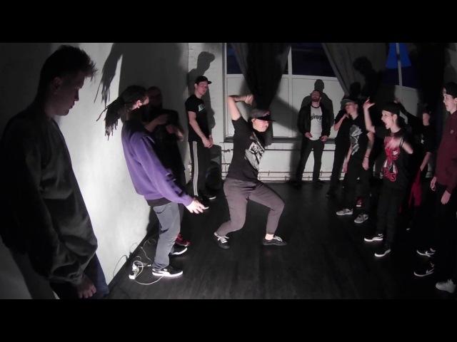 Girl Bevy vs Princess Killablokk | TOUR 5 BEG | RAW League SpB