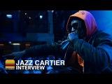 Интервью Jazz Cartier для Fast Food Music (Jazz Cartier Interview)