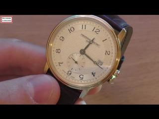 Как купить недорогие швейцарские часы