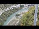 Сочи свинг самые высокие качели в мире 170 метров.