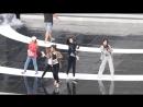 170924 레드벨벳 (Red Velvet) 루키 (Rookie) 사복 드라이 리허설 [전체] 직캠 Fancam (대전슈퍼콘서트) by Mera