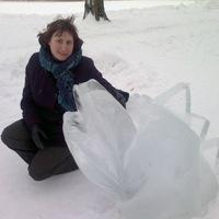 Natali Savicheva