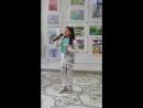 Конкурс детского рисунка Весенний этюд в аквапарке Атлантида