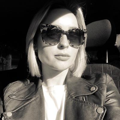 Валерия Бехер