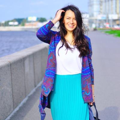 Аня Косалимова
