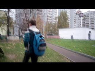 Остаться в живых.... (серия 3 сезон 1)