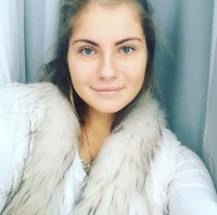Liza Goncharova