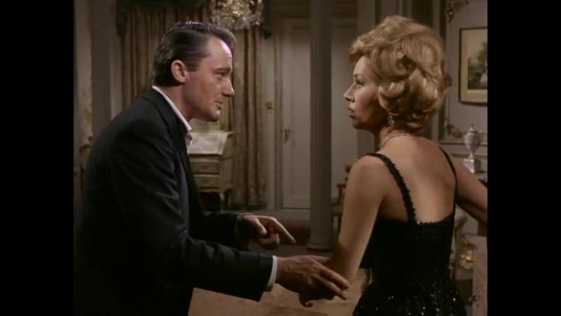Поймать шпиона (1964, США, боевик, комедия, приключения)