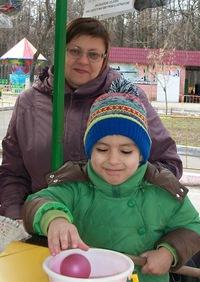Мараханова Марина
