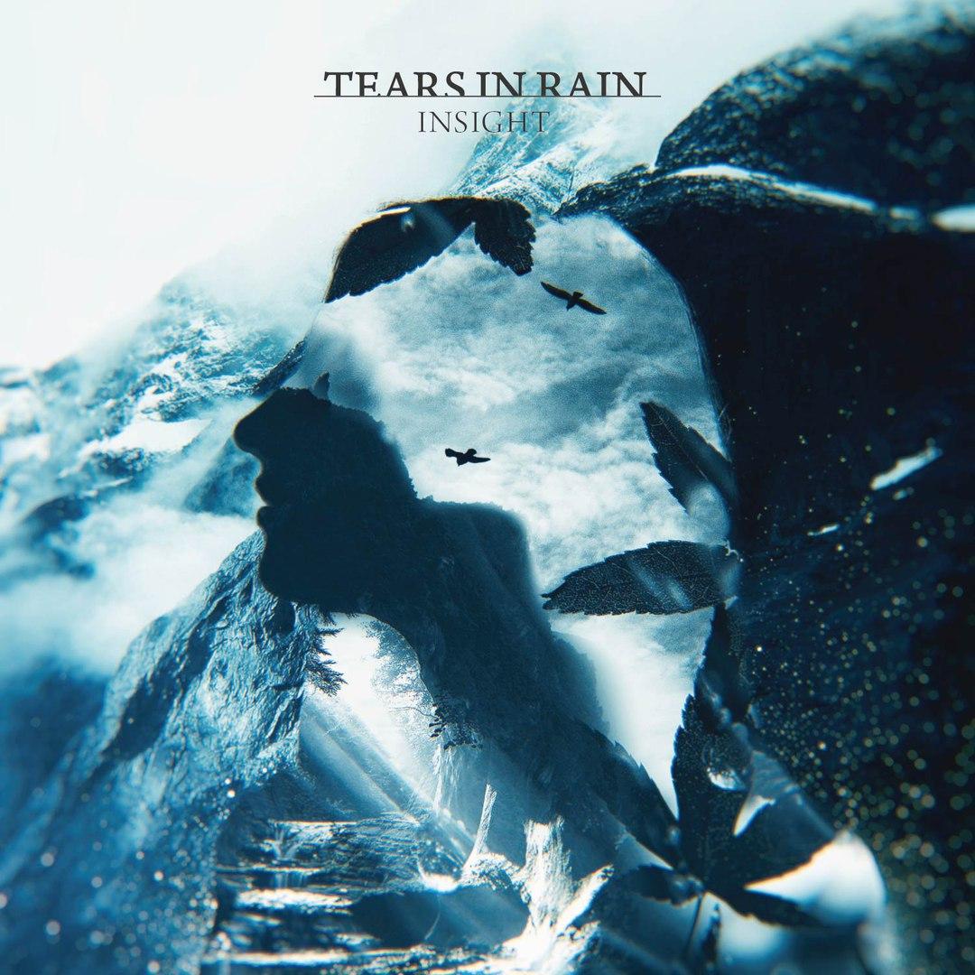 Tears In Rain - Insight [single] (2017)