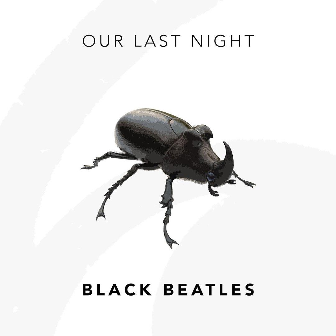Our Last Night - Black Beatles (Rae Sremmurd Cover) [single] (2017)