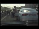 Женщины за рулем и их логика, Бабы за рулем, приколы на дороге 9