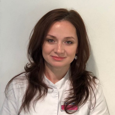 Лидия Богданова