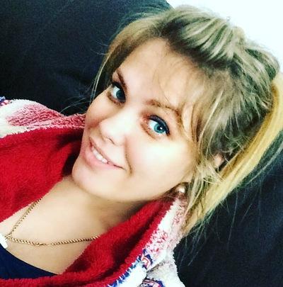 Елена Агаркова