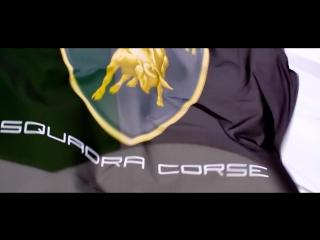 Lamborghini Super Trofeo Middle East - Yas Marina Teaser