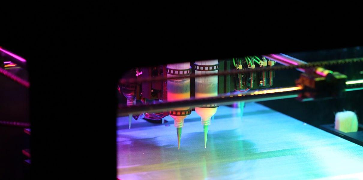 JS1b1b6PTmg Новый биопринтер печатает функциональные модели органов