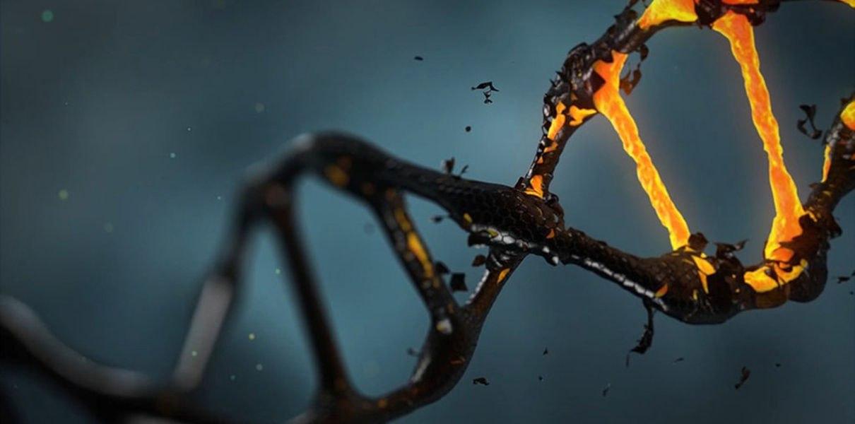 Mb48MyIWPOY 22% здоровых людей — носители генетических мутаций