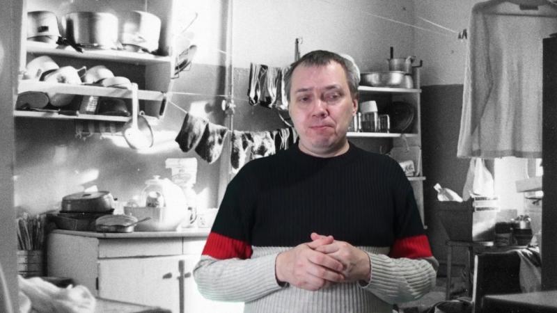 Владислав Валентинович Плюснин, 46 лет (г. Екатеринбург) читает рассказ М. М. Зощенко Медицинский случай zoschenkovsluh