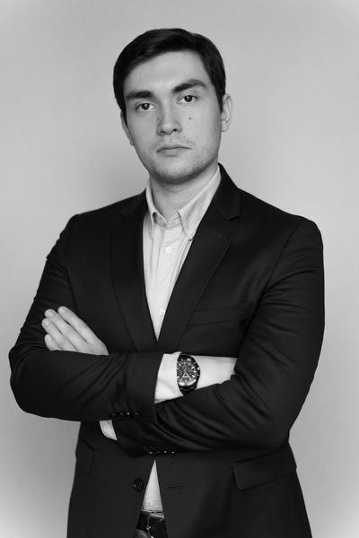 Федор Анащенков